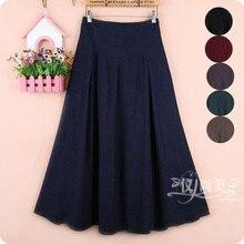 Lanh Thun Trang Váy