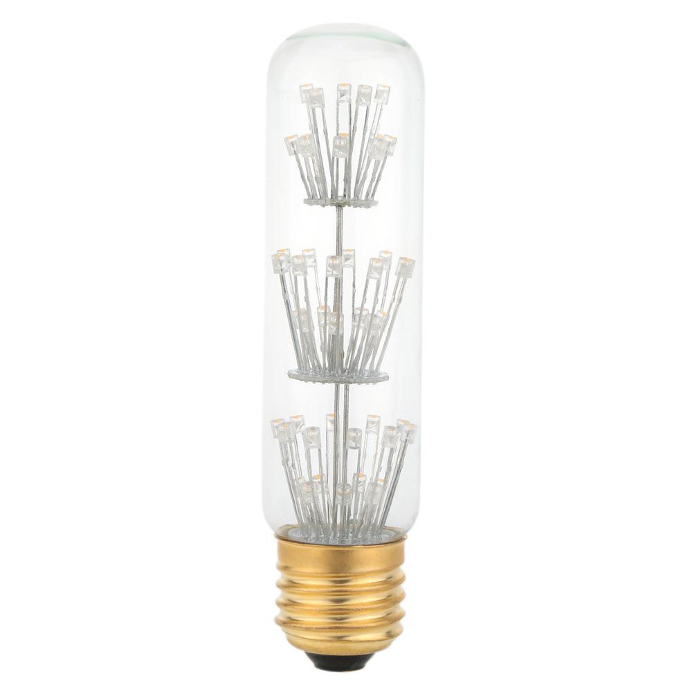 30 W Antique Rétro Vintage Edison Ampoules E27 À Incandescence Ampoules T10  Écureuil Cage Décoratif