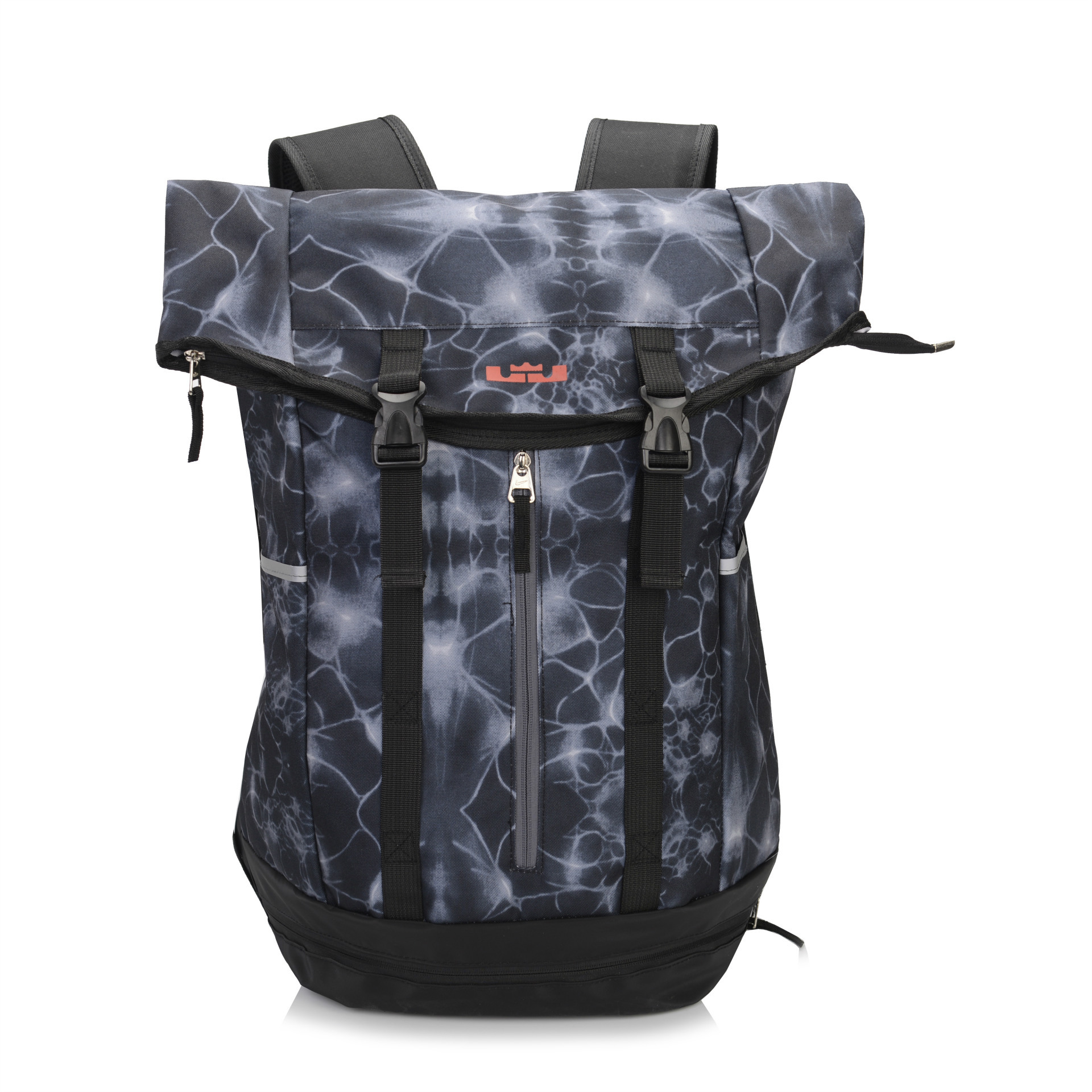 Backpack Backpack Mountaineering Bag Basketball Bag Outdoor Mountaineering Bag Leisure Sports Backpack 5