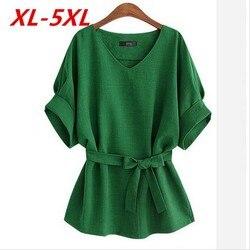 2016 summer kimono plus size 5xl vintage bat sleeve women blouses loose casual ladies shirt tops.jpg 250x250