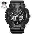 Waterproof Sport Electronic Watch Fashion Dive Digital Quartz Watches Sport Casual Mens Wrist Watch Reloj Hombre 1027