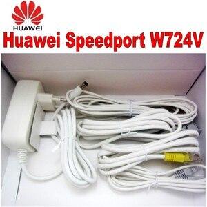 Image 5 - Speedport W724V ADSL ADSL2 +/VDSL2/DSL אופטי סיבי מודם/נתב SIP VoIP DLNA + NAS 802.11b /g/n/ac הבית נתב