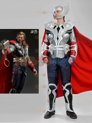 The Avengers 2 Thor Cosplay Costume Thor Amor