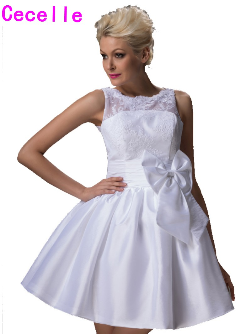 Online Get Cheap White Short Dresses for Juniors -Aliexpress.com ...