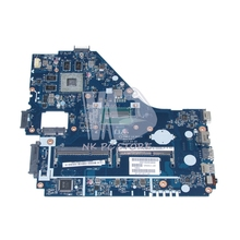 NBMFP1100B NB.MFP1100B For Acer aspire E1-572G Laptop Motherboard LA-9531P i5-4200U 1.6GHz DDR3L Radeon HD 8750M 2GB GPU
