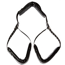 BDSM Games Leather Swing Restraint Belt