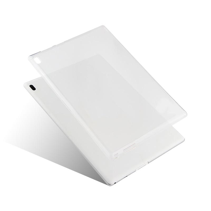 Чехол-накладка для Lenovo Tab 4 10, мягкий чехол из ТПУ для планшета Lenovo TAB 4 ТБ-X304L TB-X304F X304, 10,1 дюйма