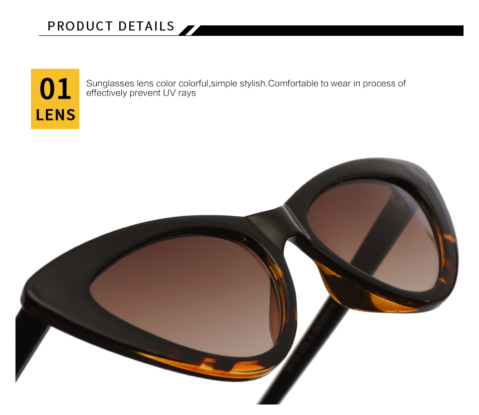 HTB1u7SnaWY85uJjSZFjq6z2VVXaP - Winla Fashion Design Cat Eye Sunglasses Women Sun Glasses Mirror Gradient Lens Retro Gafas Eyewear Oculos de sol UV400 WL1127