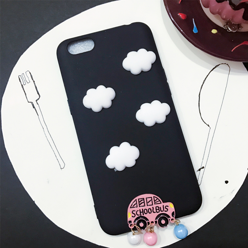 Новый Дизайн DIY мультфильм Чехол для естественных <font><b>Y66</b></font> couque Fundas мобильного телефона защитный силиконовый задняя крышка для естественных <font><b>Y66</b></font> дру&#8230;
