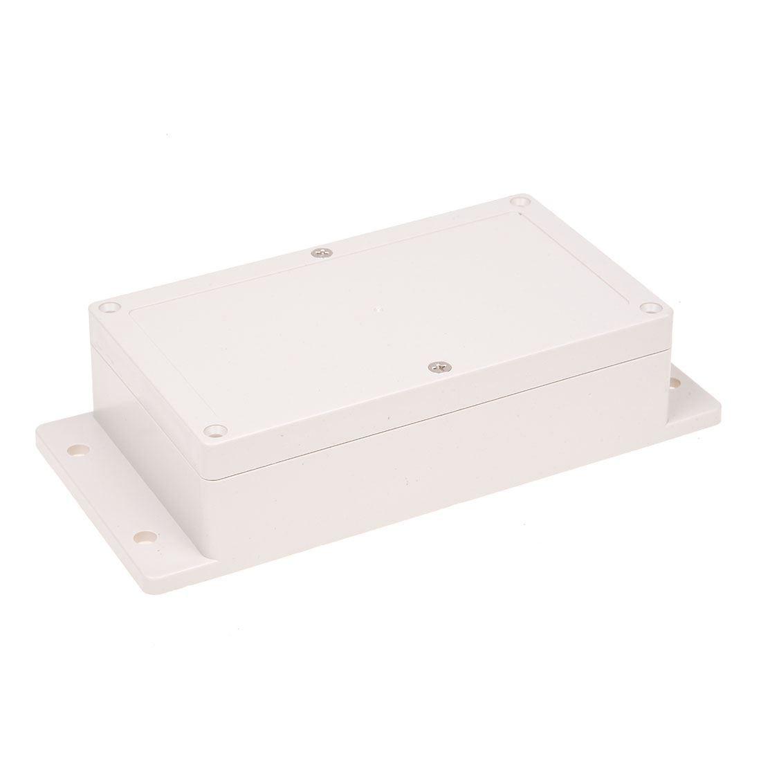 158mmx90mmx46mm Waterproof Plastic Enclosure Case Power Junction Box
