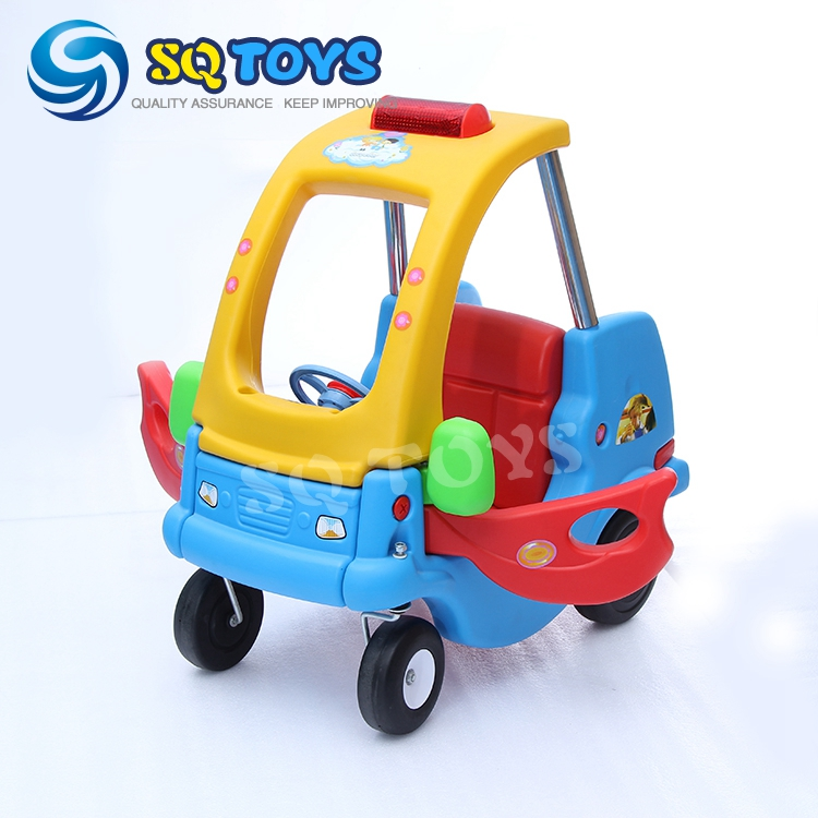 2016 wholesale 5 sets colorful best selling plastic car for kids usage for kindergarten and school