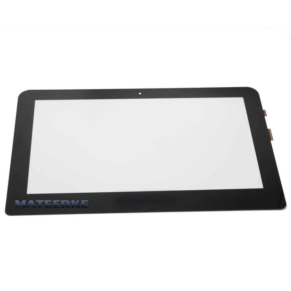 11.6'' For HP Pavilion X360 11K 11-k series Touch Screen Glass with Black Wire SETNK,Free shipping with frame 11 6 touch screen digitizer for hp pavilion touchsmart 11 series 11 e010sg 11 e110nr 11 e115nr