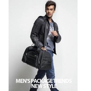 Image 5 - AspenSport 2017 Men Waterproof Weekend Bags Travel Luggage Nylon Duffle Bags Trip Handbag Large Bag Carry on hand bag