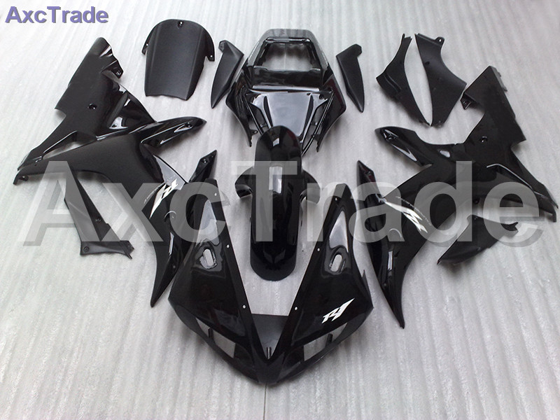 Fit For Yamaha YZF1000 YZF 1000 R1 YZF-R1 2002 2003 02 03 Motorcycle Fairing Kit High Quality ABS Plastic Injection Mold Custom