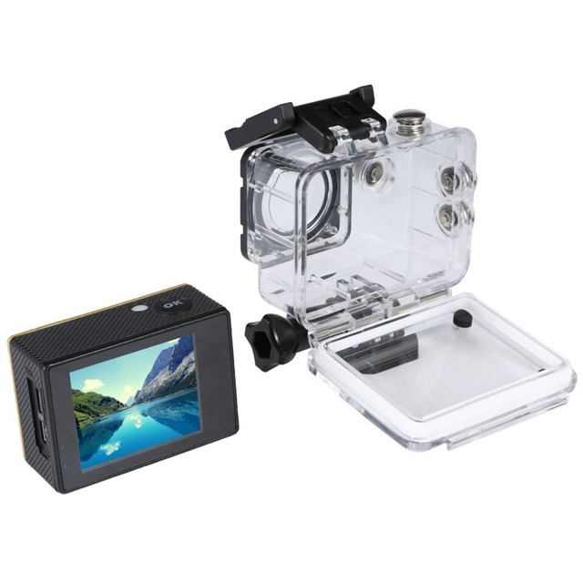 H9/H9R Vedio Digital Camera 4K Camcorder Ultra HD 1080p/30fps Mini Camera Fotografica  WiFi 2.0″ 170D Waterproof video camera