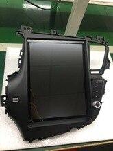 Chogath 12,1 дюймов Автомобильный мультимедийный проигрыватель для Kia K5 android 7,0 2 + 32 г