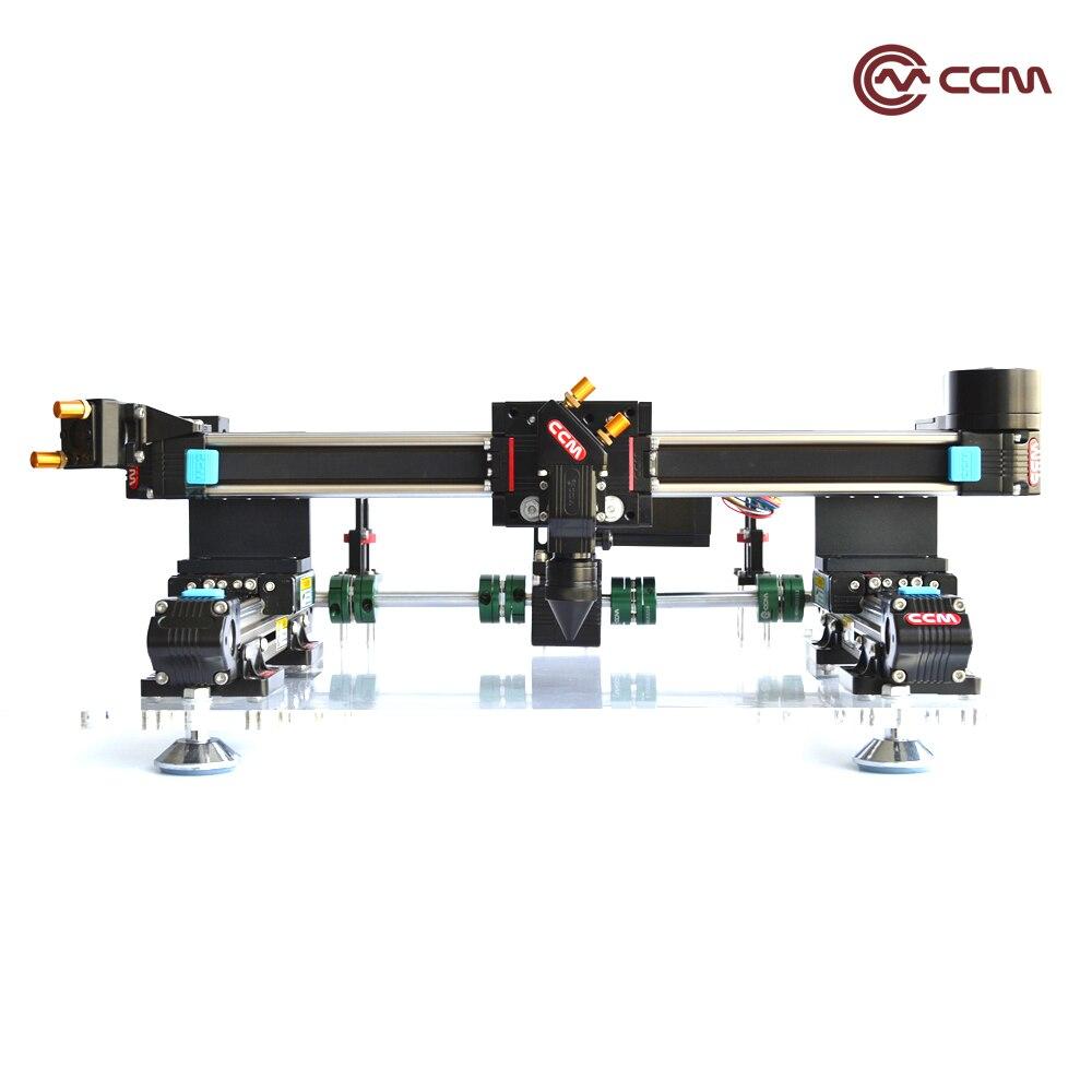 Hot Sell Laser Engraving Machine CO2 Laser Cutter Kit DIY 9060