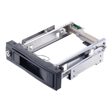 Uneatop ST3512 Single Bay 3.5″ SATA HDD Internal Enclosure Case