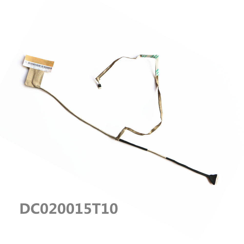 New Lenovo Ideapad G470 G475 LCD Flex Video LVDS Cable DC020015T10