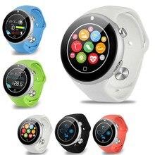 C5 Smart Armbanduhr Bluetooth Smartwatch-sim-karte Telefon Heart Rate Sport Uhr Armbanduhr Inteligente Pulso Fitness Tracker