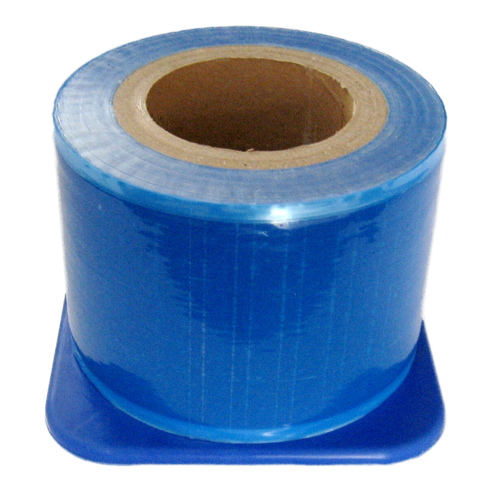 1 Roll Universal Barrier Film Easy Remove Reduce Cross Infection From Spray 1200 sheets/roLL