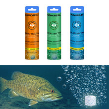 1pcs 2018 NEW Product Launch Biodey Fishing Bait Radable Material Full Range of Attracting Fish By Visual Smell Auditory