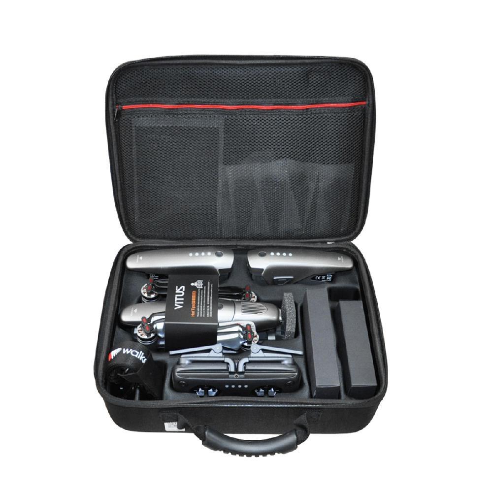 RCtown Aircraft Accessories Storage Box Handbag for Walkera VITUS 320 D30