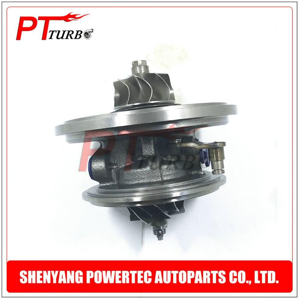 Pour BMW 520D E60 E61 E60N E61N 110Kw 150HP M47D20-turbo core 762965 remplacement chra 11657794022 cartouche turbine 762965-0017