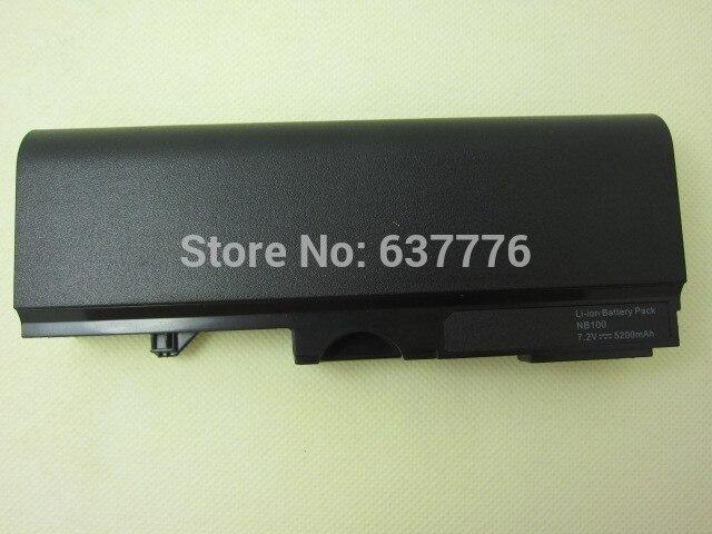 Аккумуляторная батарея для TOSHIBA PA3689U-1BAS, PA3689U-1BRS, PABAS155, PABAS156, MINI NB100