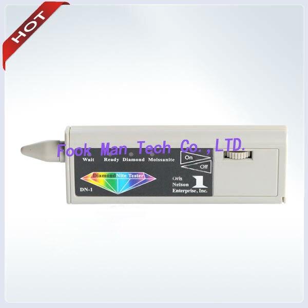 Outils de bijouterie diamant et Moissanite testeur sélecteur détecteur de diamant