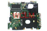 Free Shipping NEW Brand Original Laptop Motherboard N43SN FOR N43SL MAIN BOARD N12P GT A1 100