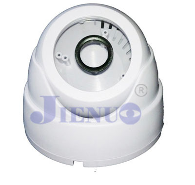 2014 Sale Seconds Dome Camera Circular Trumpet Shell Black Plastic Security Dome Camera Housing цены онлайн