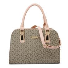 Designer Geometric Hand Bag Women Elegant Luxury font b Handbag b font Classic Rhombic Plaid Ladies