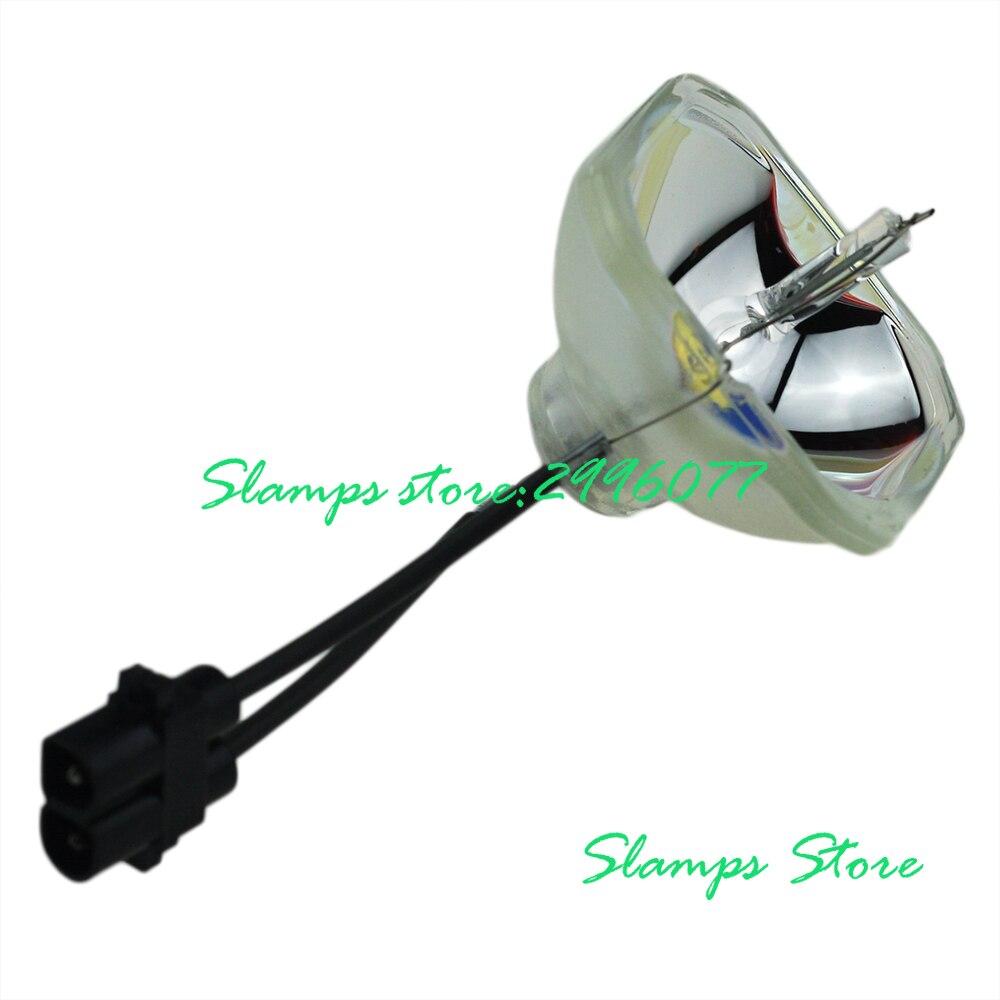 מערכות ניווט V13H010L42 / ELPLP42 החלפת מקרן מנורה / הנורות 83C Powerlite Epson / 410W / 822 / EMP-83H, EMP-83, EB-410W, EMP-400WE, (4)