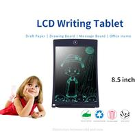 8 5inch LCD Writing Tablet EWriter Hand Writing Pad EPaper Notepad For Drawing Note Memo Remind