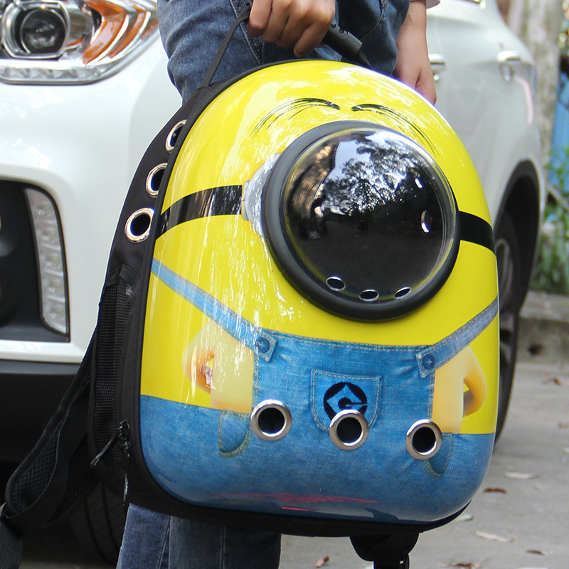 astronaut space capsule backpack - photo #15