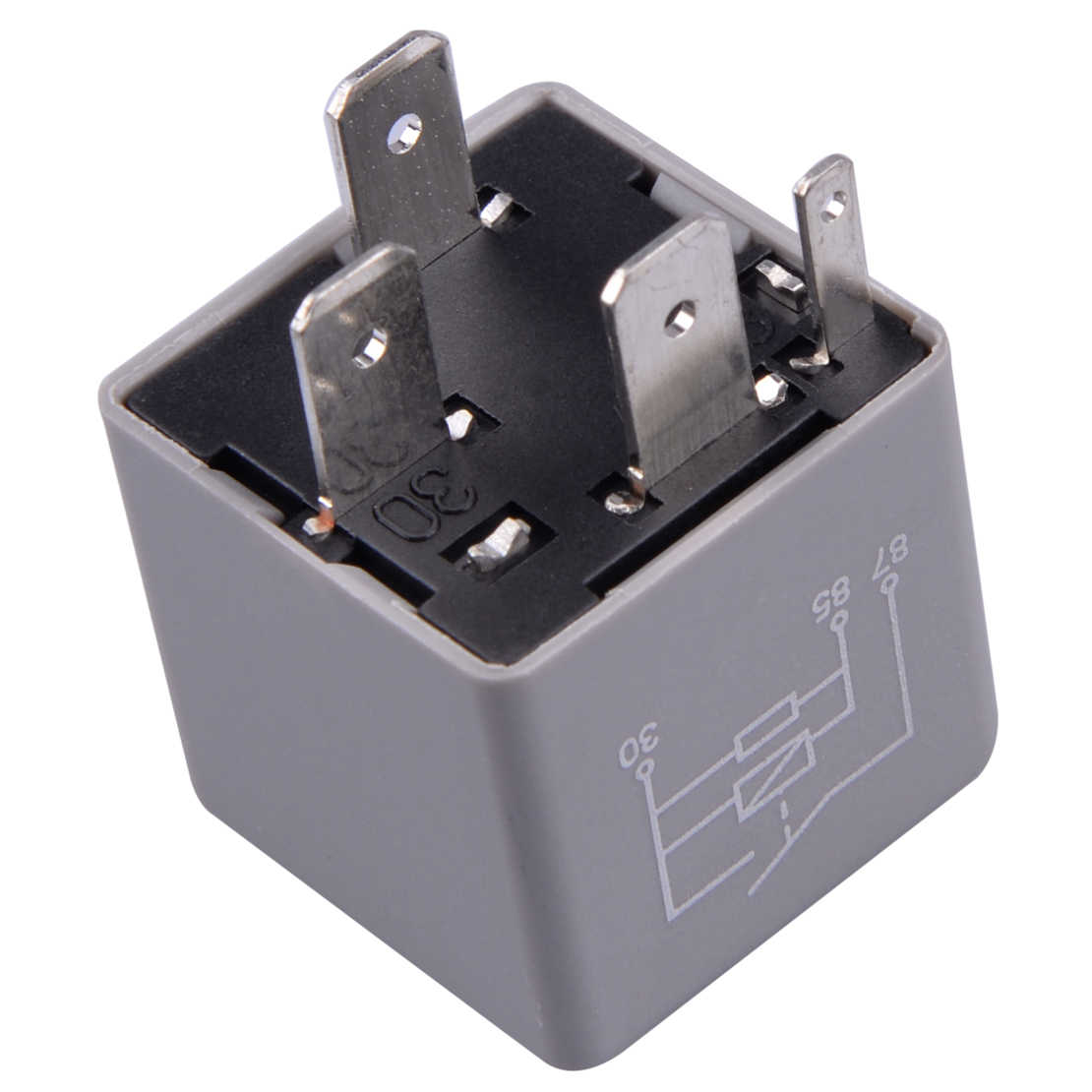 1pc engine power supply wiring distribution ecu fuel pump relay 109 fit for vw audi  [ 1110 x 1110 Pixel ]