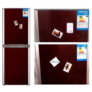 Image 5 - Besegad przezroczyste akrylowe plastikowe magnetyczne ramki do zdjęć do Fujifilm Instax Mini 8 8 9 Mini8 lodówka lodówka