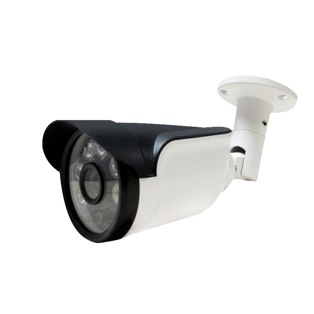 YiiSPO 1080P IP Camera HD H.265 2.0MP outdoor waterproof Night Vision HI3516E+V100 XMeye P2P CCTV metal camera ONVIF phone view image