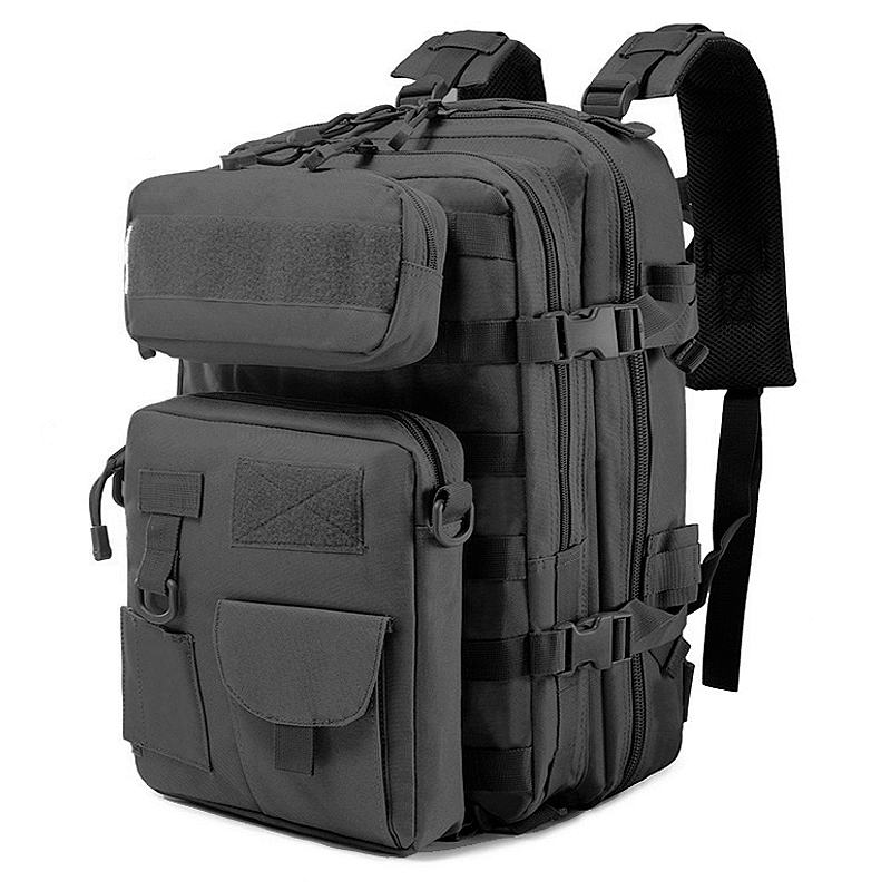 900D Military Tactical Backpack Male Army Assault Bag Molle Pack Hunting Backpak Hiking Trek Waterproof Bag