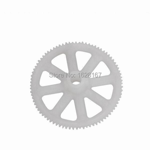 Free shipping 10pcs Main drive Gear WL toys V911 font b RC b font font b