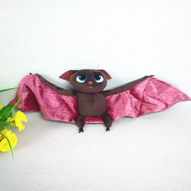 Free Shipping 15 45cm Original Hotel Transylvania Plush Toys Vampire