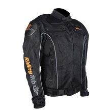 Riding Tribe Mens Motorcycle Jacket chaqueta moto Windproof Clothing Motorbike Protection Breathable Motos Biker Jackets