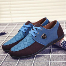 new canvas men's shoes fashion low to help men sneakers shoes with casual breathable male brohue shoes Zapatillas de deporte