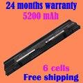 Bateria do portátil para asus a32-1025b jigu a32-1025 a32-1025c eee pc 1015e eeepc ro52ce x101ch 1025c 1025ce 1225 r052ce ro52 series