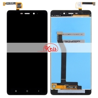1pcs For Xiaomi Redmi 4 Pro LCD Display With Touch Screen Digitizer Phone Assembly For Hongmi