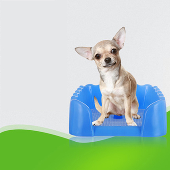 Puppy Toilet Beg Dogs Grooming Urine Cleaning Plastic Dog Houses Pet Clean Product Poep zakjes Hond Pets Supplies 90Z1855 1