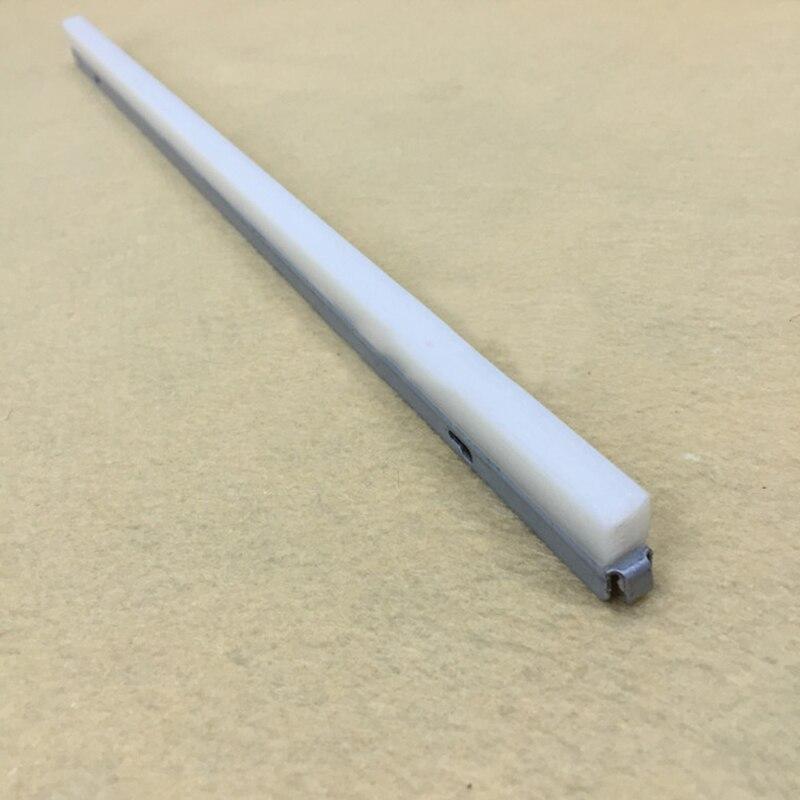 4X tambour lubrifiant Bar + 4X rouleau de nettoyage PCR + 1X tambour OPC + 1X Film de fusion pour Ricoh C2010 C2030 C2050 C2530 C2051 C2550 C2551