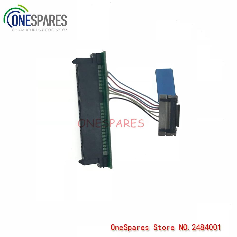 Véritable Ordinateur Portable HDD câble Pour Dell Studio 1535 1536 1537 disque Dur dirver HDD conector câble CN-0K673D