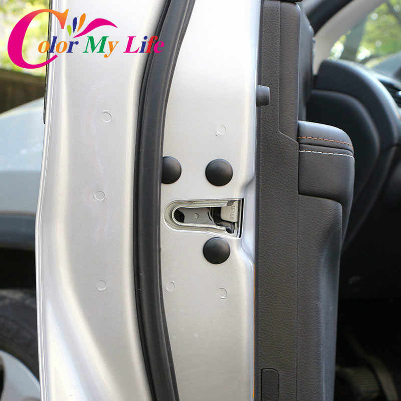 стопорный винт для двери автомобиля защита наклейки крышки